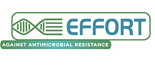 EFFORT against antimicrobial resistance