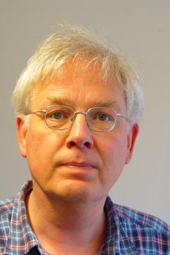 Helmut W. Saatkamp